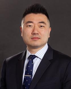 Attorney Daniel S. Park